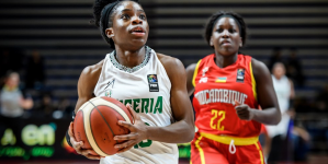 D'TIGRESS INCHES AWAY FROM TOKYO 2020 OLYMPICS AFTER WIN AGAINST MOZAMBIQUE