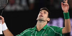 NOVAK DJOKOVIC RECLAIMS WORLD NO. 1 SPOT, WINS 8TH AUSTRALIAN OPEN