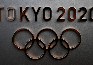 TOKYO 2020 VOLUNTEER TRAINING POSTPONED OVER CORONAVIRUS OUTBREAK