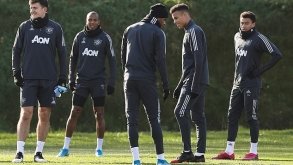 ENGLISH PREMIER LEAGUE PLAYERS MAY BE TOLD TO STOP TRAINING AMID UNCERTAINTY OVER RESTART