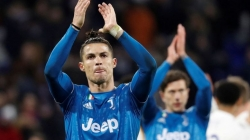 RONALDO AND CO AGREE PAY CUT DUE TO CORONAVIRUS