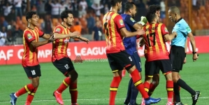 CAMEROON, TUNISIA AND MOROCCO BID FOR CHAMPIONS LEAGUE HOSTING