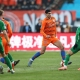 CORONAVIRUS: TEAMS IN CHINA'S TOP FOOTBALL LEAGUE RETURN TO TRAINING
