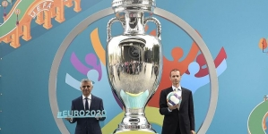 EUROPEAN FINALS PUT OFF BY UEFA