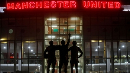 MANCHESTER UNITED GUARANTEE PAY FOR CASUAL WORKERS DESPITE NO WORK