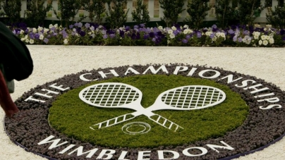 WIMBLEDON CANCELLED IN 2020 DUE TO CORONAVIRUS PANDEMIC