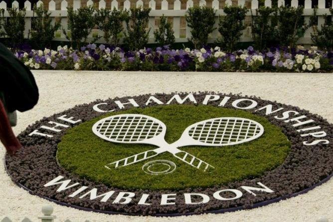 WIMBLEDON LAUDED FOR SHARING PAYOUTS