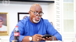 NFF BOSS, AMAJU PINNICK PRAISES FG'S EFFORTS TO CONTAIN COVID-19 PANDEMIC