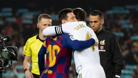 EL CLASICO IS BIGGER THAN NIGERIA, 13 OTHERS, SAYS REPORT