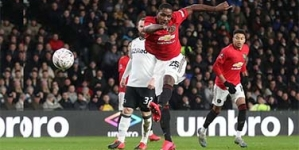 MANCHESTER UNITED BOSS,  SOLSKJAER, INTOXICATED BY IGHALO'S FORM