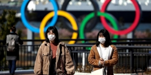 TOKYO 2020 OLYMPIC GAMES  UNLIKELY TO HAPPEN IN 2021, CORONAVIRUS EXPERTS SAY
