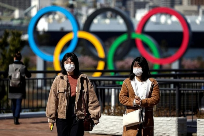 UK ATHLETICS CHIEF WANTS TOKYO 2020 CALLED OFF