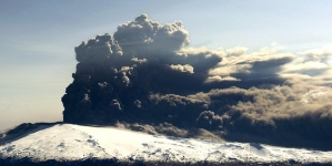LIKE CURRENT COVID-19, HOW AN ICELANDIC VOLCANO CAUSED CHAOS AROUND THE WORLD OF SPORTS