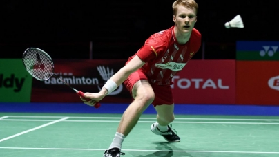 BADMINTON WORLD CHAMPIONSHIPS TO BE RESCHEDULED DUE TO CLASH WITH NEW TOKYO 2020 DATES