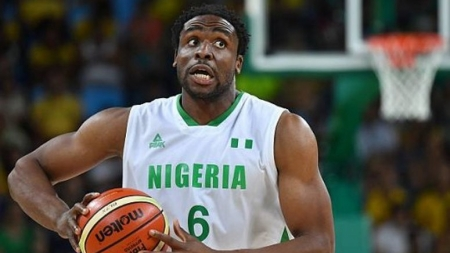 D'TIGERS' CAPTAIN DIOGU EYES RETIREMENT AFTER 2021 AFROBASKET