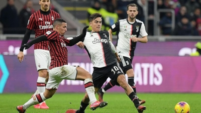 SERIE A PREPARES FOR MAY DATE RETURN