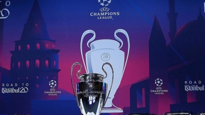 UEFA LOOKING INTO ONE-WEEK CHAMPIONS LEAGUE OPTION