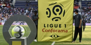 FRENCH LEAGUE MULLS OVER RESTARTING CORONAVIRUS-HIT SEASON WITH TWO CUP FINALS IN JUNE