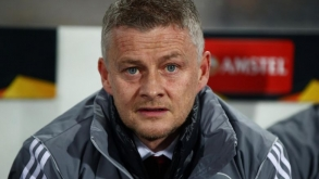 MANCHESTER UNITED BOSS OLE GUNNAR SOLSKJAER SAYS PLAYERS ARE 'EASY TARGET' IN PAY ROW