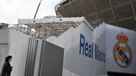 BROADCASTER PREDICTS LA LIGA RESTART IN JULY WITH NO FANS