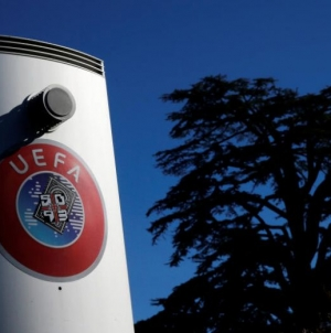 UEFA TO ADVANCE UP TO 70 MILLION EUROS TO CLUBS AMID FINANCIAL CRISIS CAUSED BY COVID-19