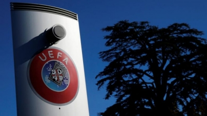 UEFA GIVES EUROPEAN LEAGUES MAY 25 DEADLINE FOR RESTART PLANS