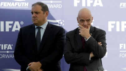 CONCACAF CHIEF EYES WORLD CUP QUALIFYING OVERHAUL