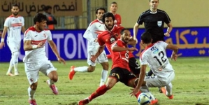 NO CHAMPION NOR RELEGATION IF EGYPTIAN LEAGUE SEASON IS CANCELLED