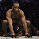 UFC: 'NIGERIAN NIGHTMARE' KAMARU USMAN ISSUES BIZARRE THREAT TO CONOR MCGREGOR