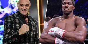 ANTHONY JOSHUA – TYSON FURY FIGHT IS STALLED