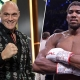 ANTHONY JOSHUA FURIOUSLY EAGER TO FACE TYSON FURY