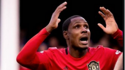 DOOMS DAY AT LAST! IGHALO FAILS IN BID TO STAY AT MAN UTD