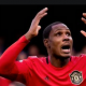 END OF THE ROAD FOR ODION IGHALO'S MAN UTD ADVENTURE