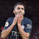 ALGERIAN TORMENTOR OF SUPER EAGLES, RIYAD MAHREZ IS LATEST PREMIER LEAGUE STAR  TARGETED BY THIEVES