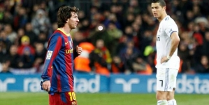 RONALDO IS RICHER THAN MESSI, SAYS FORBES