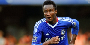 PREMIERSHIP REFEREE ACCUSES MIKEL OBI OF MAKING WRONG ACCUSATIONS
