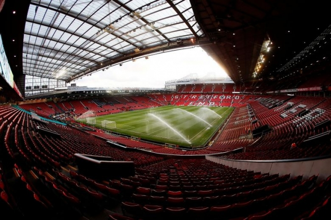 PREMIERSHIP MATCHES TO HOLD ON NEUTRAL GROUNDS