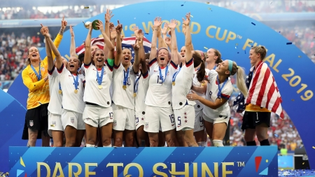 FIFA TO SELECT HOST FOR 2023 WOMEN'S WORLD CUP NEXT MONTH