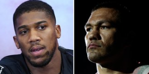 EDDIE HEARN PLOTS ANTHONY JOSHUA/KUBRAT PULEV MEGA FIGHT FOR DECEMBER
