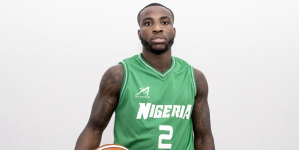 D'TIGERS STAR DISTRIBUTES COVID-19 RELIEF MATERIALS