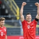 BAYERN INCH NEARER TO BUNDESLIGA TITLE AFTER 1-0 WIN AT DORTMUND