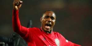 SHANGHAI SHENHUA OPEN TO MANCHESTER UNITED KEEPING IGHALO UNTIL JANUARY