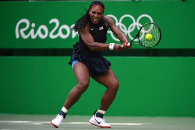 REVEALED! LOCKDOWN FAVOURS SERENA WILLIAMS