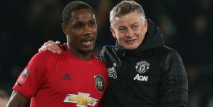 BREAKING: MANCHESTER UNITED CLOSE TO AGREEING LOAN EXTENSION FOR ODION IGHALO
