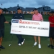 TIGER WOODS, OTHERS RAISE US$20 MILLION FOR CHARITY