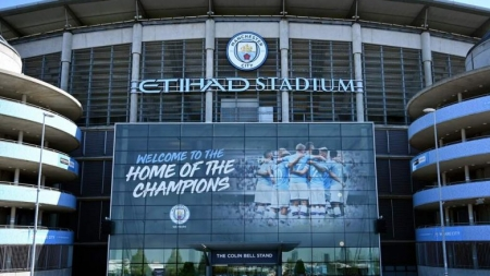 MANCHESTER CITY'S PARENT COMPANY ADDS NINTH CLUB WITH LOMMEL SK DEAL