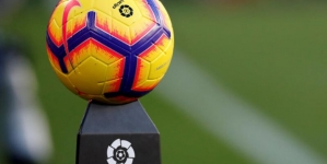 LA LIGA PLAYERS TEST POSITIVE FOR COVID-19