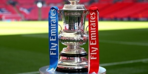 MANCHESTER UNITED TO FACE CHELSEA IN FA CUP SEMIFINALS