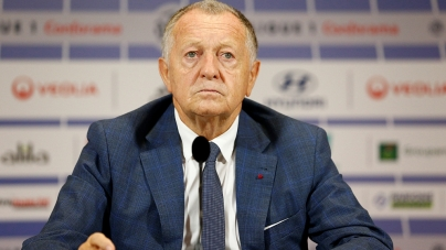 LYON PRESIDENT LAUNCHES LAWSUIT AGAINST FRENCH LIGUE 1