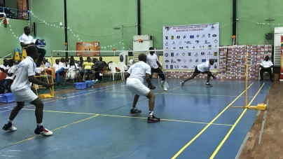 BADMINTON BECOMES A SUBJECT OF STUDY AT UNIVERSITY OF PORT HARCOURT